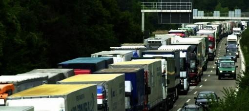 In Piemonte parte il servizio Move-in dedicato ai veicoli inquinanti