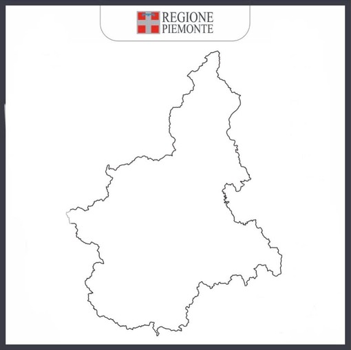 Il Piemonte rimane in zona bianca, lo conferma il ministero della salute