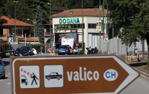 Dal Ticino in Italia per fare la spesa? Sì, ma con il Pass Covid
