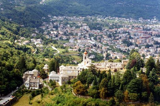 Sacro Monte Calvario di Domodossola, concerto on line per il Venerdì Santo