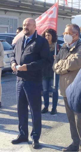 Attacco alla Cgil, Borghi in Parlamento chiederà lo scioglimento di Forza Nuova