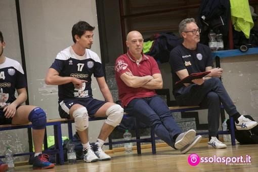 Volley, lo Studio Immobiliare VCO Domo sconfitto da Alessandria