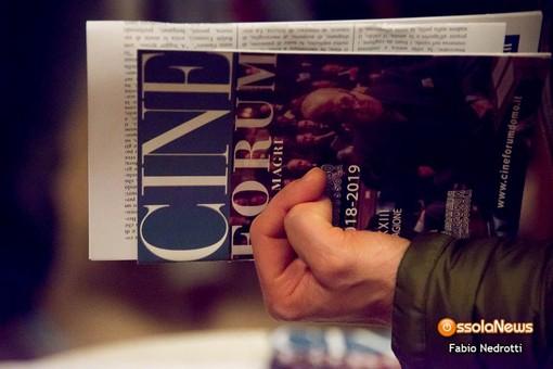 "Niente Cineforum a Domodossola, la storica associazione: ""Troppe incertezze legate al Covid"""