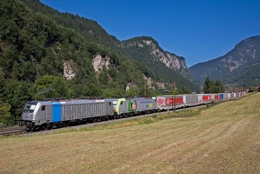 Più treni sulla linea Kaldenkirchen (Germania) - Domodossola