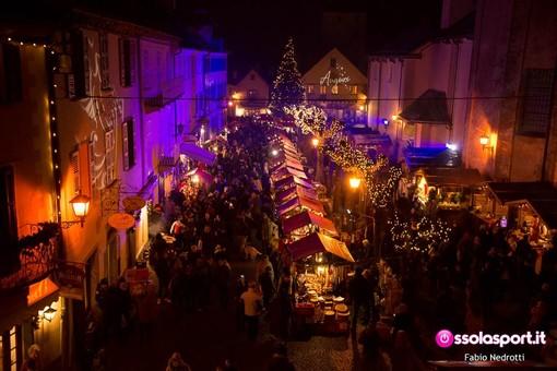 Tornano i Mercatini di Natale di Santa Maria Maggiore