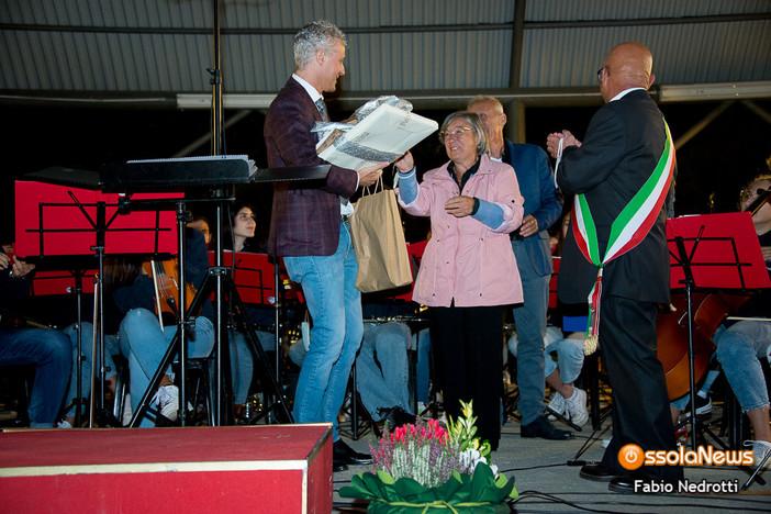 In 400 alla cerimonia per la cittadinanza onoraria al dottor Audo FOTO E VIDEO