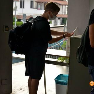 Focolai scolastici e classi in quarantena: nel Vco sono 5, quattro nelle scuole dell'Infanzia e uno nella Primaria