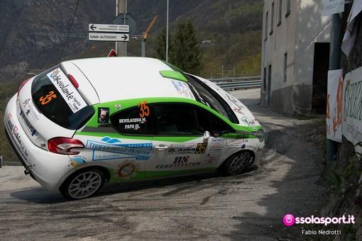 Sono chiuse le iscrizioni al 57 Rally delle Valli Ososlane