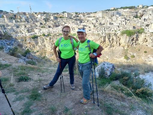 Cai, le sezioni di Macugnaga e Villadossola alla Settimana dell'Escursionismo