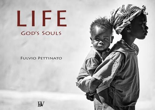 'Life God's Souls', è uscito il primo libro fotografico del verbanese Fulvio Pettinato