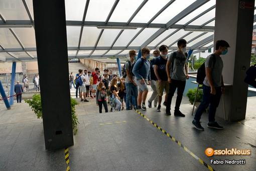 Anno scolastico nel Vco: tra green pass, cattedre non assegnate e aule mancanti
