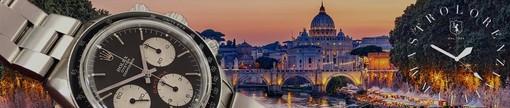 Acquisto orologi Rolex