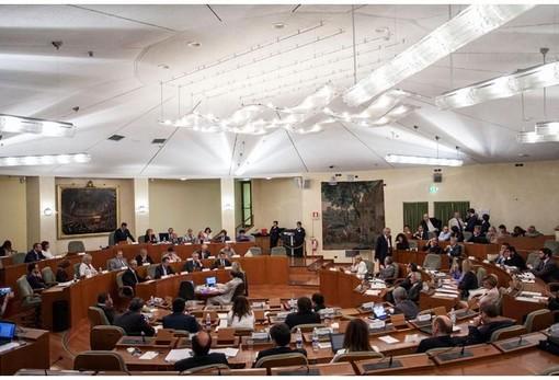 Il Consiglio Regionale si appresta a tornare in Aula