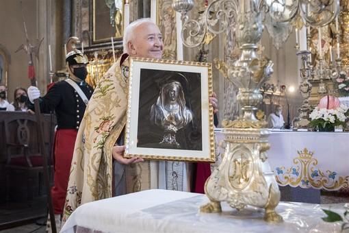 Il Saveriano Padre Antonio Belardelli festeggia 50 anni di sacerdozio