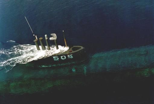 Il sommergibile Attilio Bagnolini