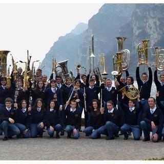 La banda musicale di Bannio apre le porte ai banniesi