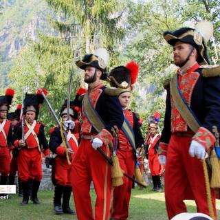L'amministrazione dà una mano alla Milizia per la festa dei 400 anni