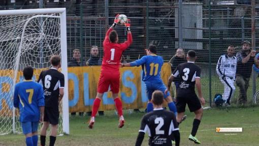 Calcio, l'Ornavassese parte in casa del favorito Feriolo