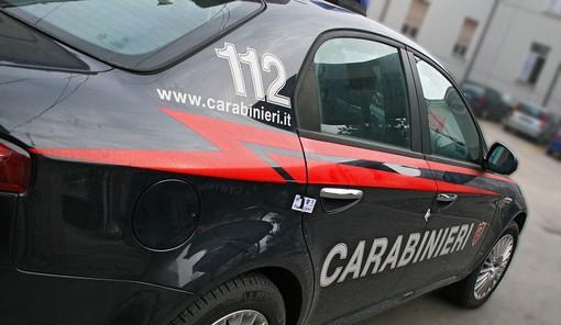 Sassi e colla nella serratura di una casa in Valle Vigezzo, sporta denuncia ai Carabinieri