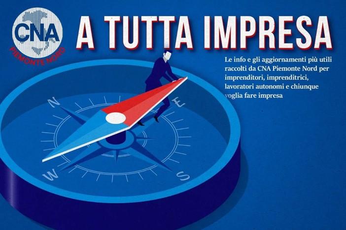 CNA Piemonte Nord lancia il podcast 'A tutta impresa'