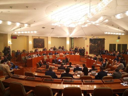 """Istituzione della """"Asl Zero"""", audizioni in Consiglio regionale il 18 marzo"""