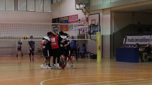 Volley, ottima partenza dei domesi nel Torneo di Serie D