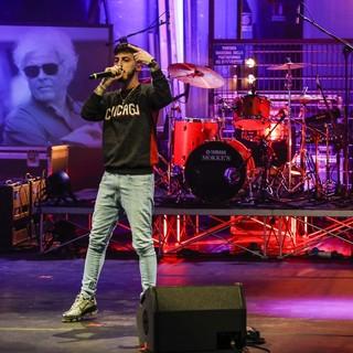 Il rapper domese Dealer vince il premio del pubblico al Festival Musicultura