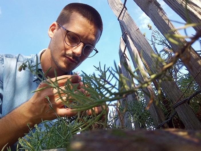 Nuovo responsabile scientifico per il Giardino botanico delle Isole di Brissago