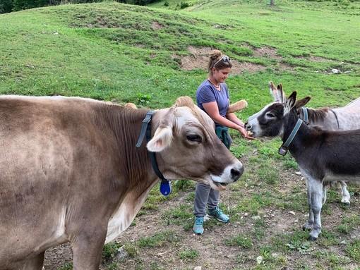 "Lara Pennati sarà fra le ""donne del latte"" a Cheese"