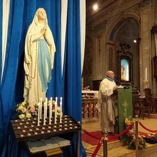 Fede e devozione alla Madonna di Lourdes per la Giornata del malato