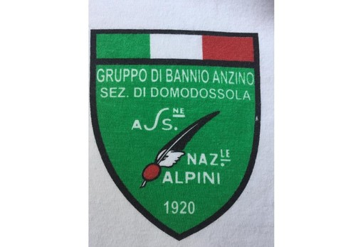 A Bannio Anzino l'annuale Raduno Gruppi Alpini Riuniti della Valle
