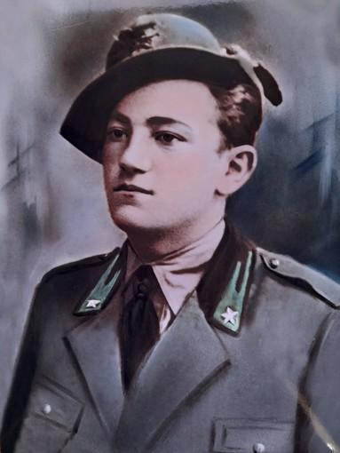 Dopo 80 anni tornano a Craveggia le spoglie del soldato Guerra, morto nella Seconda Guerra Mondiale