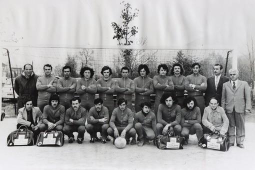 Calcio, quando a Domo giocava l'Inter Club