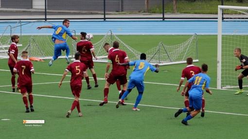 Calcio, il Vogogna apre le danze in Promozione