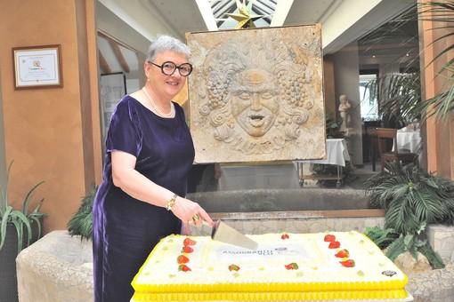 Assograniti Vco ha celebrato il 20° di fondazione
