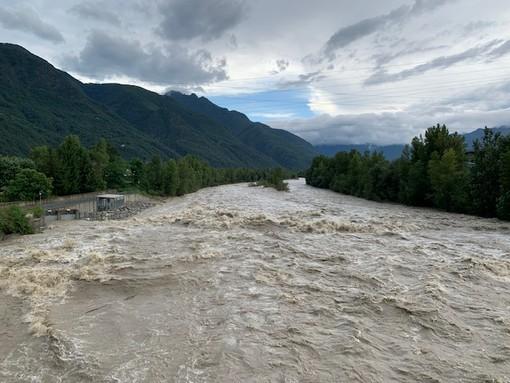 Coldiretti: investire di più nella manutenzione dei fiumi per salvaguardare i territori