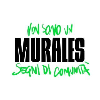 Giornata delle Fondazioni, anche nel Vco 'Non sono un murales-Segni di comunità'
