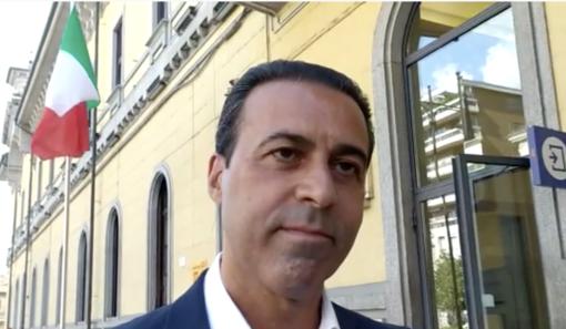 """Pizzi: """"Non mi interessa chi amministra la Regione, io difendo il mio territorio"""" VIDEO"""