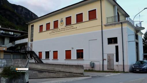 Il Centro ricreativo di Piedimulera
