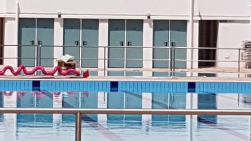 """Nuoto e nuoto paralimpico, l'appello dei genitori dei tesserati del Vco: """"Riaprire le piscine per gli agonisti"""""""