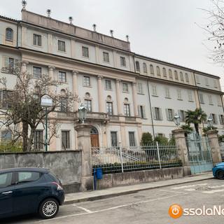 Sopralluogo al Rosmini: potrebbe diventare un nuovo centro per le vaccinazioni