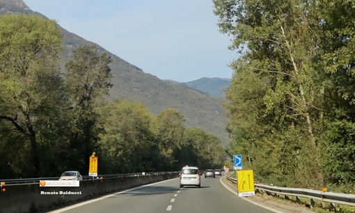 Lavori di risanamento della Superstrada tra Pieve e Piedimulera: il via il 22 febbraio