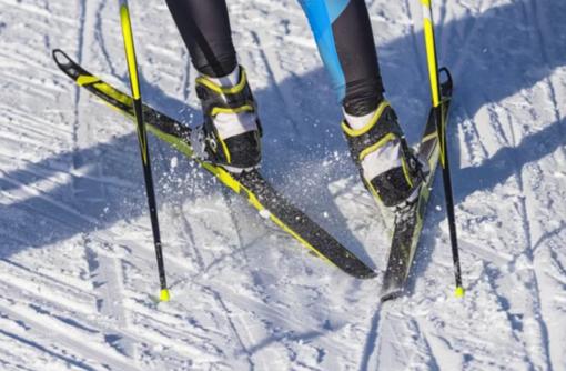 Sci nordico: a Tarvisio nella sprint tricolore allievi arriva il bronzo di Nicholas Bellini