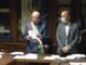 Macugnaga, si è insediato il nuovo sindaco Alessandro Bonacci