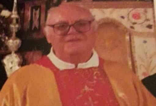 Trovato morto don Giorgio Andreotti, parroco di Vanzone con San Carlo