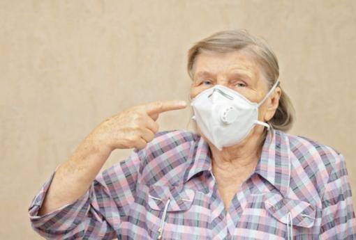 Riaprono le visite ai parenti in Rsa, obbligatorie mascherine FFP2! Ecco come poterle avere subito a prezzi speciali