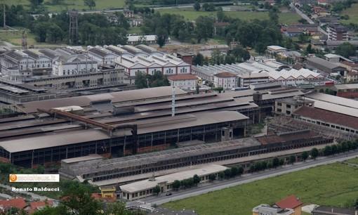 Cantieri alla Sisma: al via la demolizione dell'ex sito industriale?