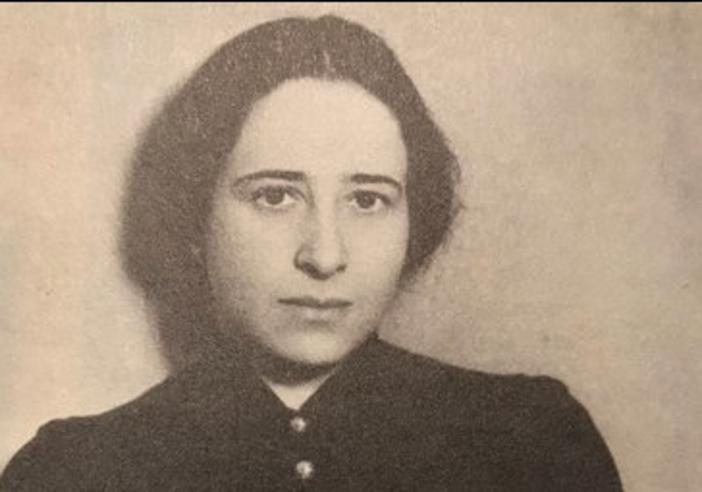 Società Filosofica Vco, gruppo di lettura sull'ultimo libro di Hannah Arendt
