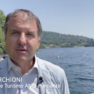 ''C'è un turismo che funziona anche in tempo di Covid''  VIDEO