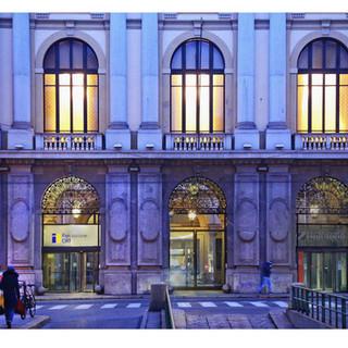 Fondazione CRT, contributi fino a 40 mila euro per eventi online di musica, teatro e danza
